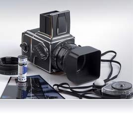 Service für Ihre Kamera von CT-Kameraservice