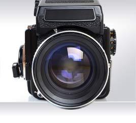 An- /Verkauf von Kameras - CT-Kameraservice